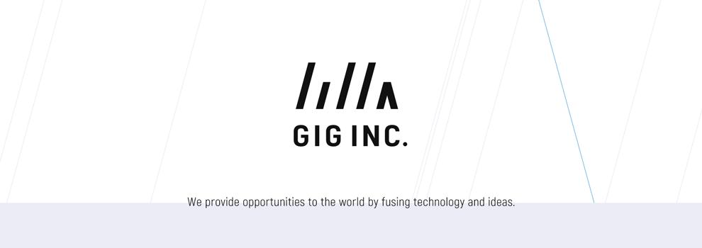 株式会社GIGの【編集/ライターインターン募集!】テクノロジー×働き方を追うメディアのグロースをお任せしますのカバー画像