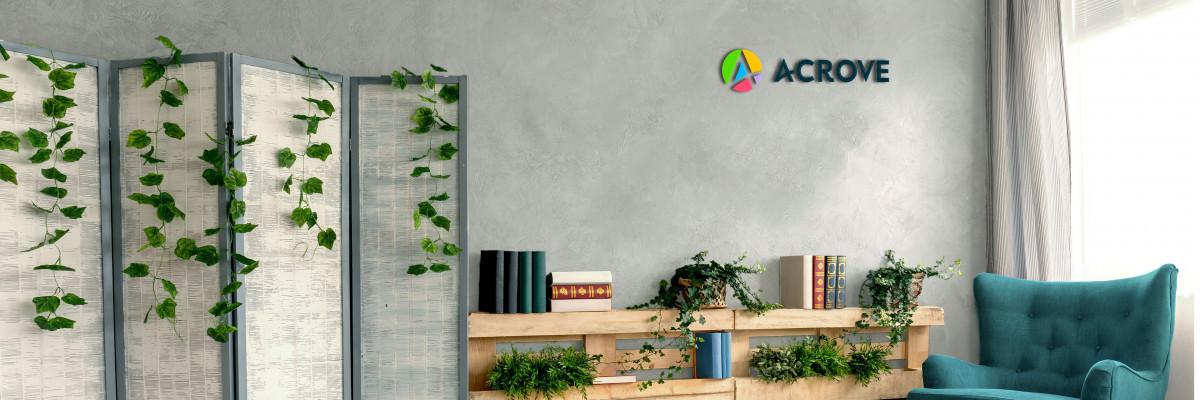 株式会社ACROVEのカバー画像