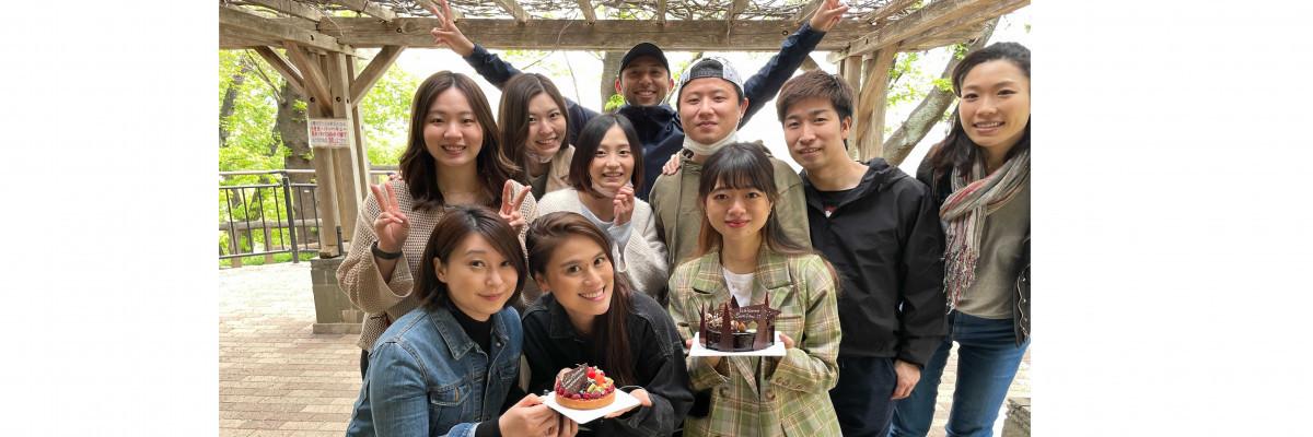 株式会社ファン・ナウ・ジャパンのカバー画像