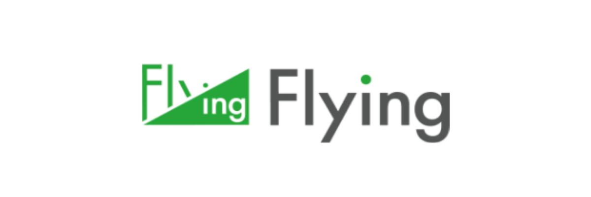 株式会社フライングのカバー画像