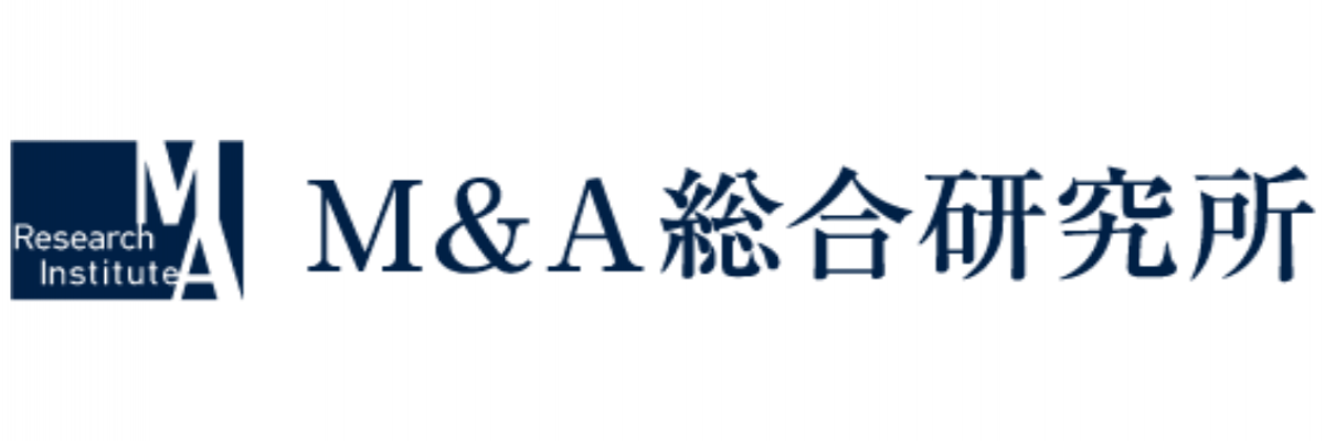 株式会社M&A総合研究所のカバー画像