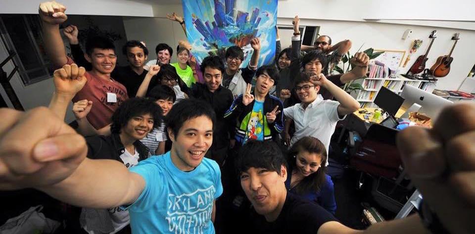 Skyland Venturesの学生対象/圧倒的成長 ベンチャーキャピタルでのインターン生募集のカバー画像