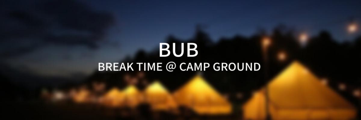 株式会社BUBのカバー画像