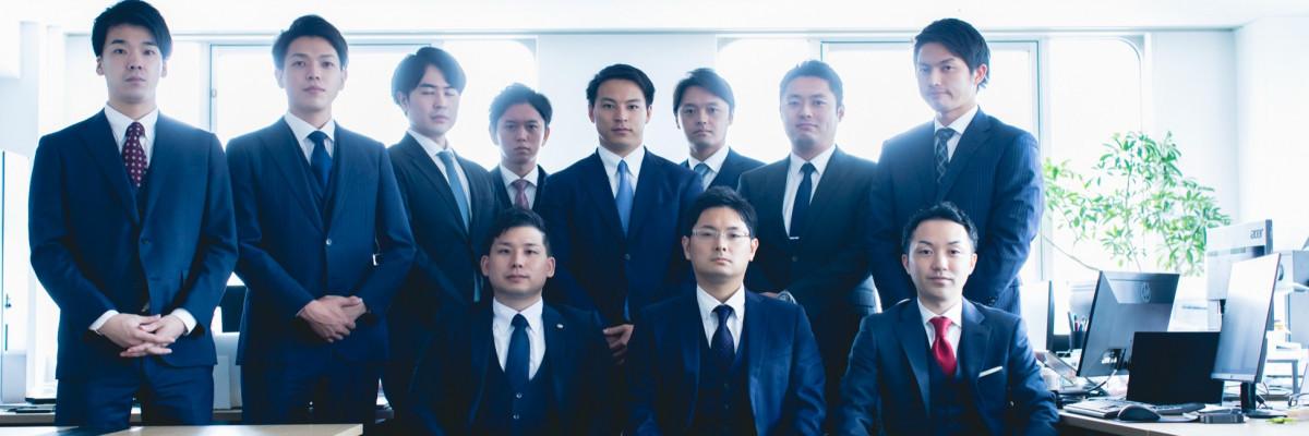 株式会社M&Aベストパートナーズのカバー画像