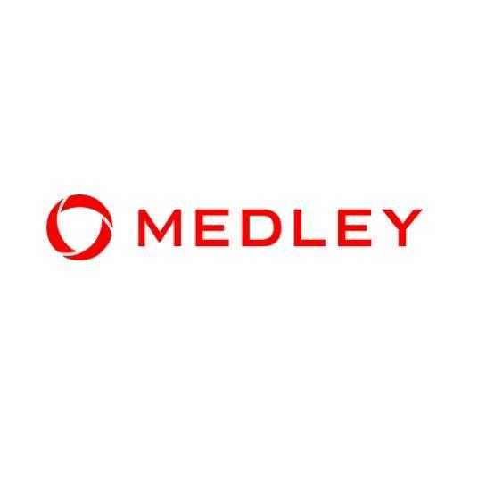 株式会社メドレーのロゴ画像