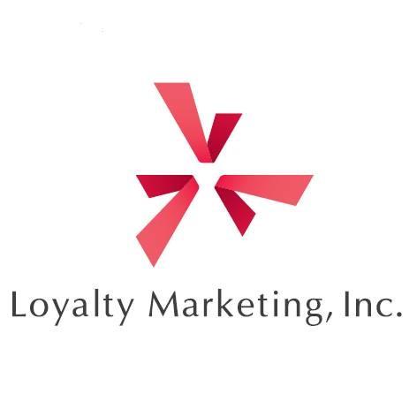 株式会社ロイヤリティマーケティング ロゴ