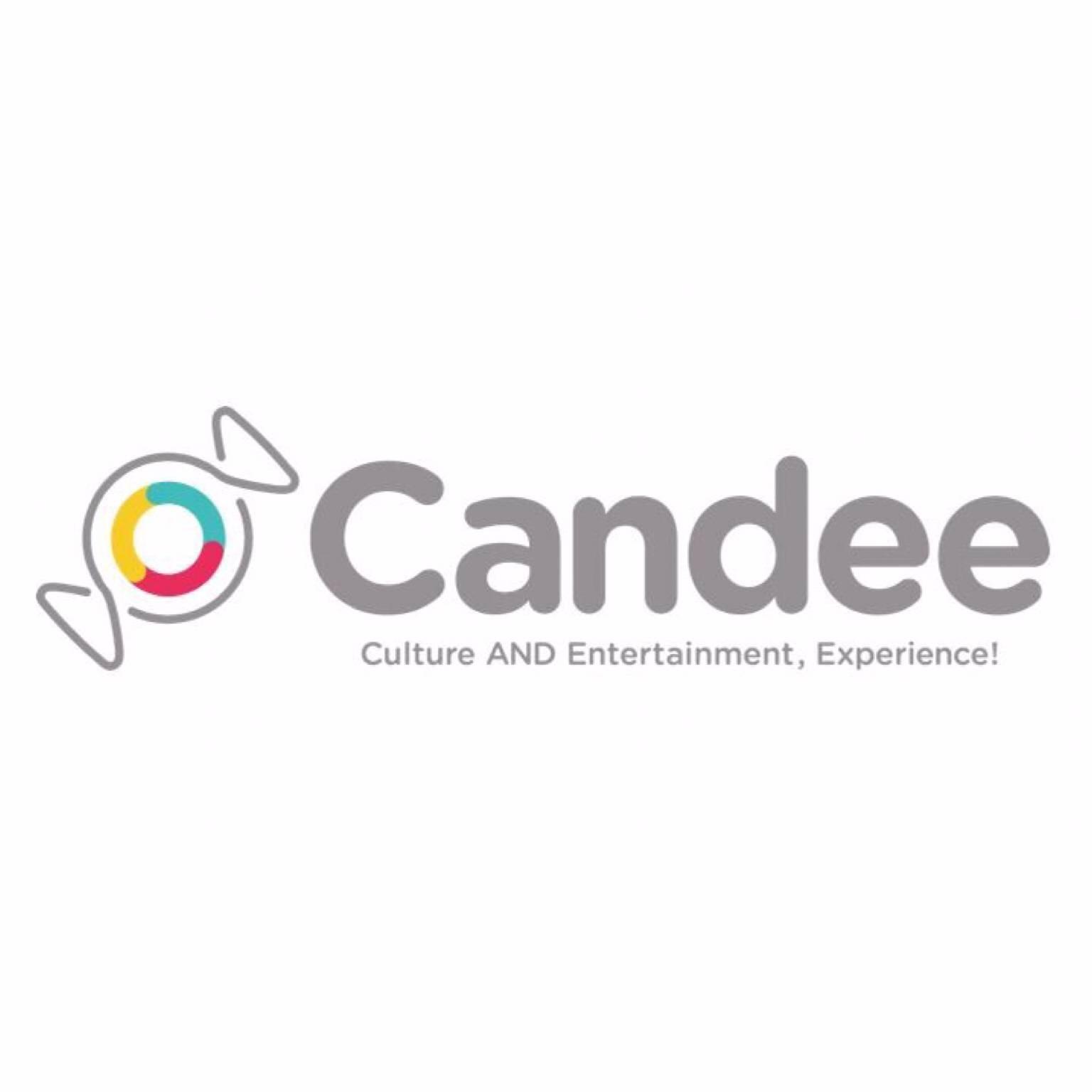 株式会社Candee ロゴ