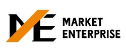株式会社マーケットエンタープライズのロゴ画像