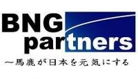 株式会社BNGパートナーズ ロゴ
