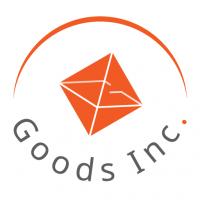 Goods株式会社 ロゴ