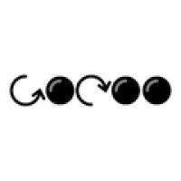 ゴロー株式会社 ロゴ