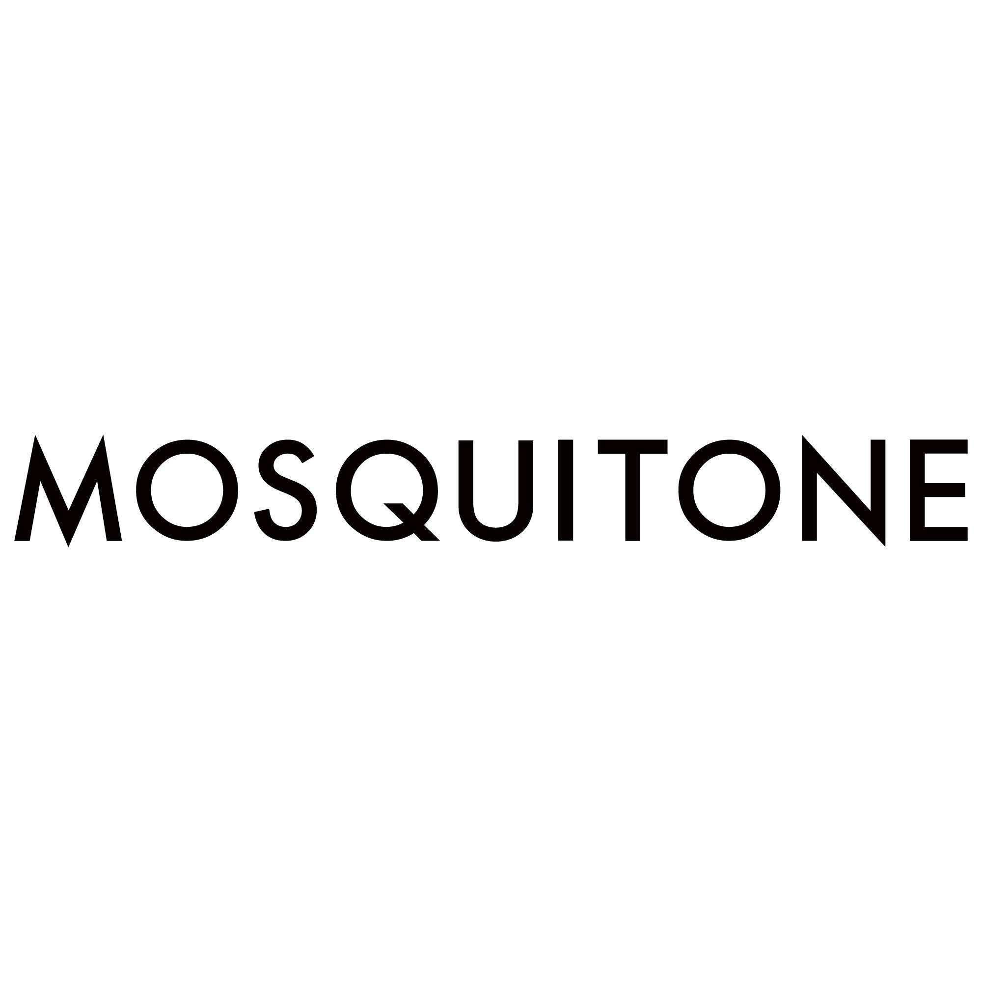株式会社モスキートーンのロゴ画像
