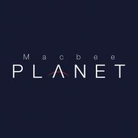 株式会社Macbee Planetのロゴ画像