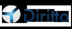 株式会社ディリット ロゴ