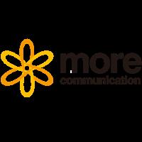 株式会社more communicationのロゴ画像