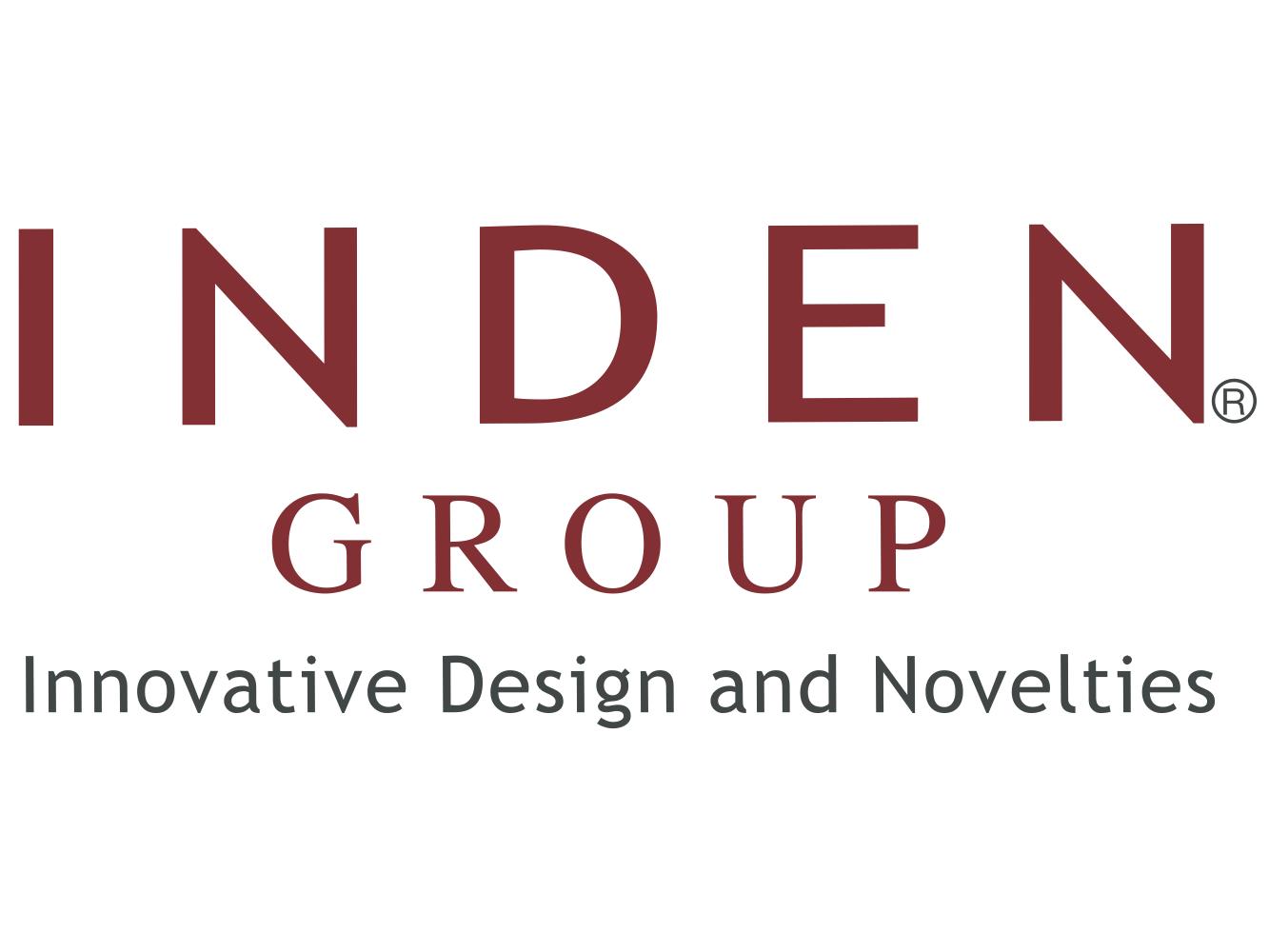 株式会社インデン / INDEN Inc. ロゴ