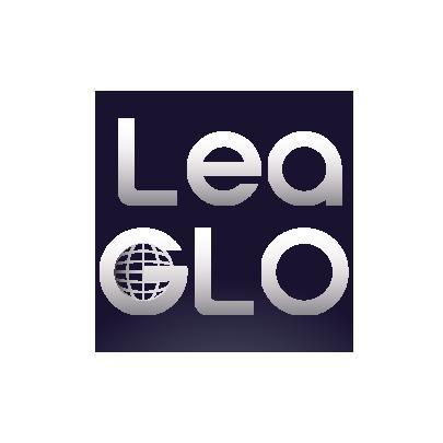 株式会社LeaGLOのロゴ画像