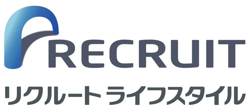 株式会社リクルートライフスタイル ロゴ
