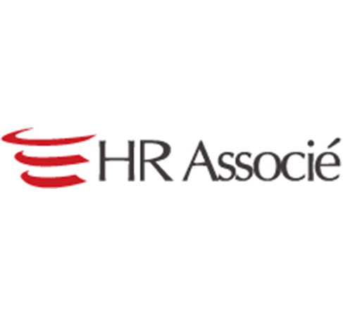 株式会社HRアソシエのロゴ画像
