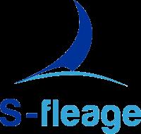 株式会社S-flegaeのロゴ画像