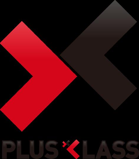 株式会社プラスクラスのロゴ画像