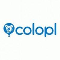 株式会社コロプラのロゴ画像