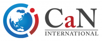 CaNInternational税理士法人 ロゴ