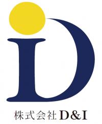 株式会社D&Iのロゴ画像