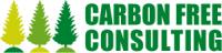 カーボンフリーコンサルティング株式会社のロゴ画像