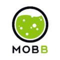 MOBB, Incのロゴ画像