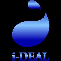 株式会社アイディールのロゴ画像