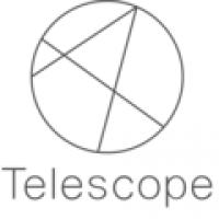 株式会社Telescope ロゴ