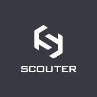 株式会社SCOUTER ロゴ