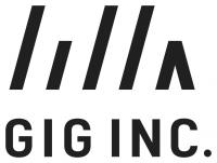 株式会社GIGのロゴ画像
