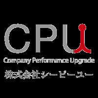 株式会社シーピーユーのロゴ画像