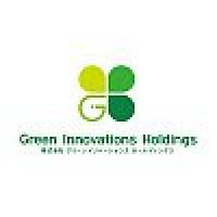 株式会社グリーンイノベーションズホールディングス ロゴ
