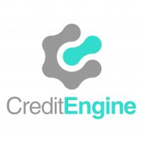 株式会社クレジットエンジンのロゴ画像
