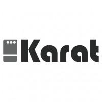株式会社カラット ロゴ