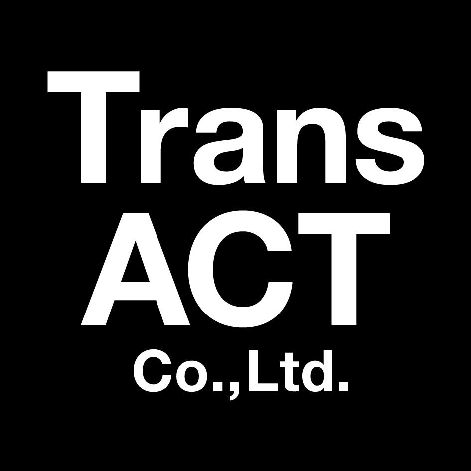 株式会社トランスアクトのロゴ画像