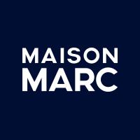 株式会社MAISON MARC ロゴ