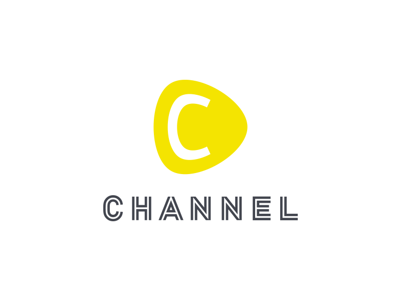 C Channel株式会社 ロゴ