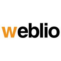 ウェブリオ株式会社のロゴ画像