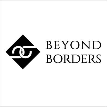 株式会社BEYOND BORDERS ロゴ