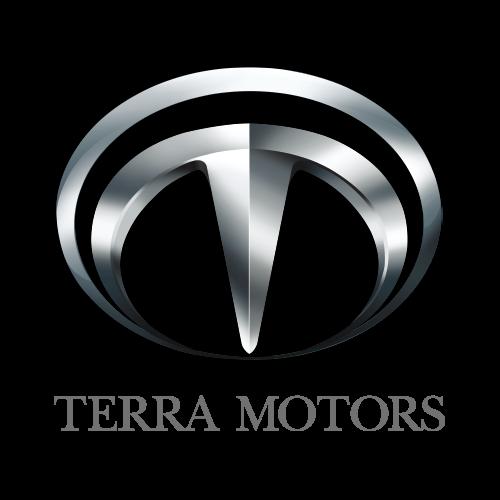 テラモーターズ株式会社のロゴ画像