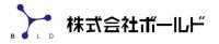 株式会社ボールド ロゴ