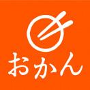 株式会社おかんのロゴ画像