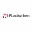 FlamingJune合同会社のアイコン