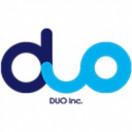 株式会社DUOのロゴ画像