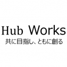 Hub Worksのアイコン