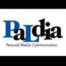 株式会社パルディアのロゴ画像